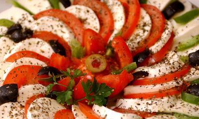 Obogatite salatu proteinima i eto obroka!