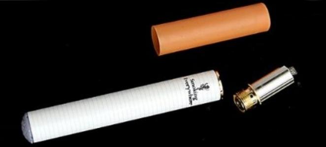 E-cigareta: Pušite gdje želite i nitko vam ništa ne može....