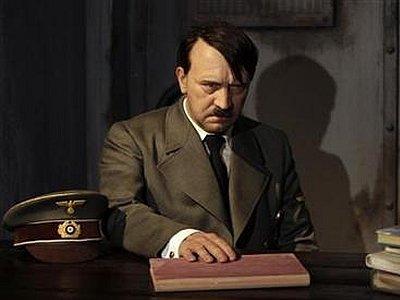 Novo tumačenje Hitlerove mržnje prema Židovima ....