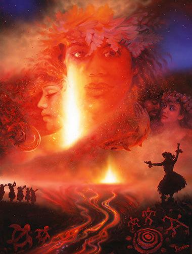 Duhovnost Havaja