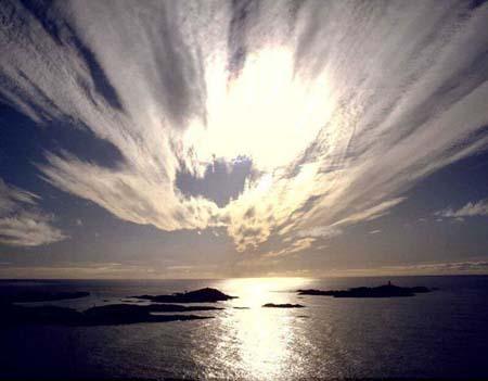 HAIKU - Oblaci