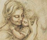 Majka je ljubav