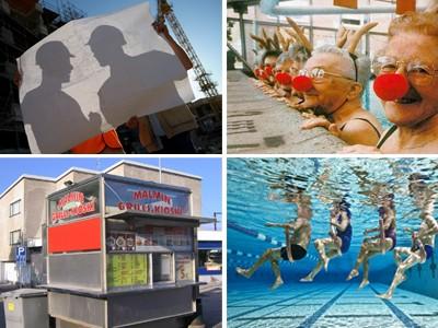 10 najgorih ljetnih poslova....
