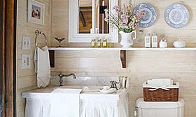 Kupaonica iz mašte
