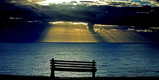 sjeni..dragoj..i svima koje volim..samo uranjanje u beskrajni mir