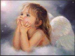 Anđeo dana...Anđeo noći...
