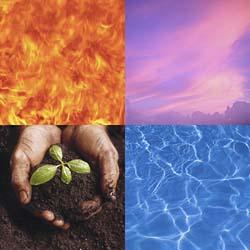 Četiri Elementa