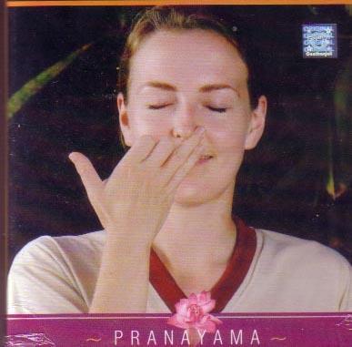 Skripta - Vježbe disanja, Meditacija