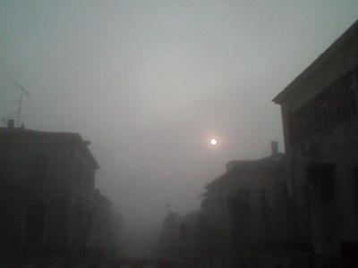 Uredničko: Dan po dan - Kad se magla raziđe...