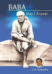 C.B. Satpathy: BABA May I Answer