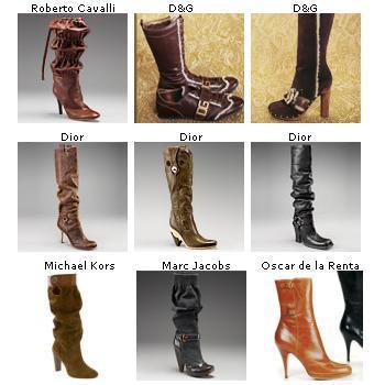 Koliko koštaju čizme