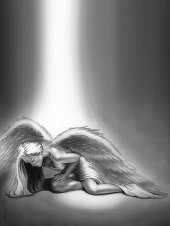 Dnevnik jedne vještice - Upomoć, propadam u crnu rupu...