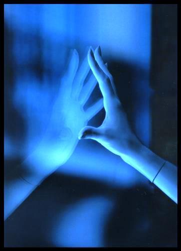 mekana ruka ljubavi
