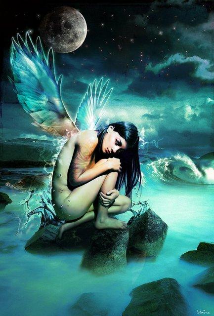 anđeli ne govore...