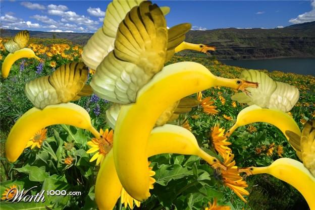 Tri banane dnevno za prevenciju bolesti