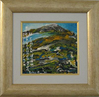 HUMANITARNA AKCIJA-slika Penjanje uz brdo