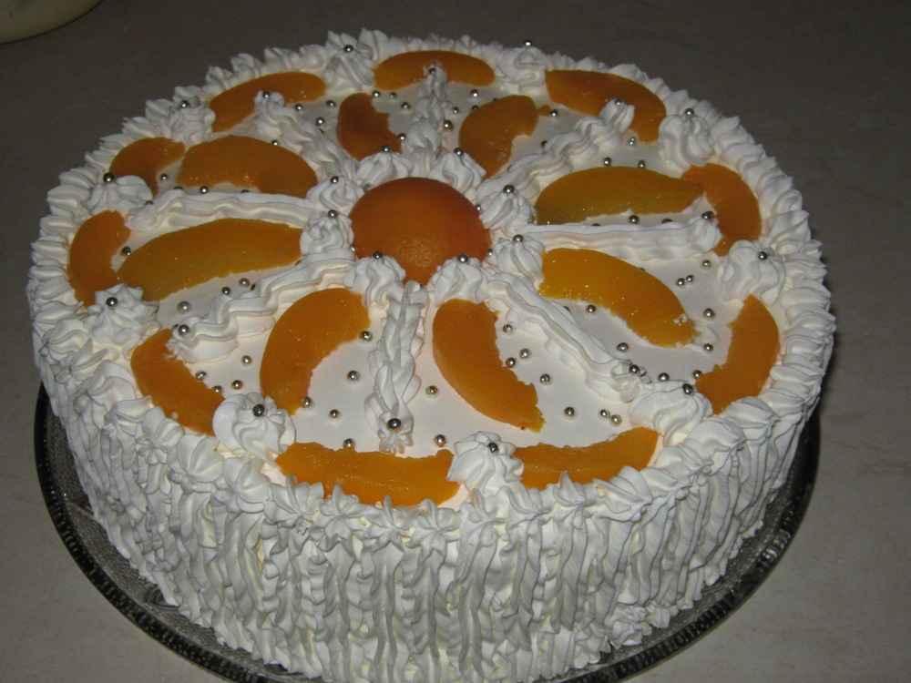 Dobili smo tortu!
