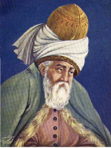 Rumi-još jedan besmrtnik