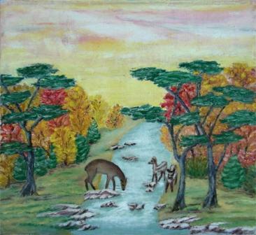 Šumski raj