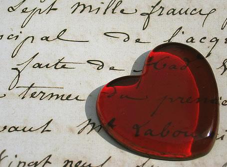 Piši da je moje srce čeka...
