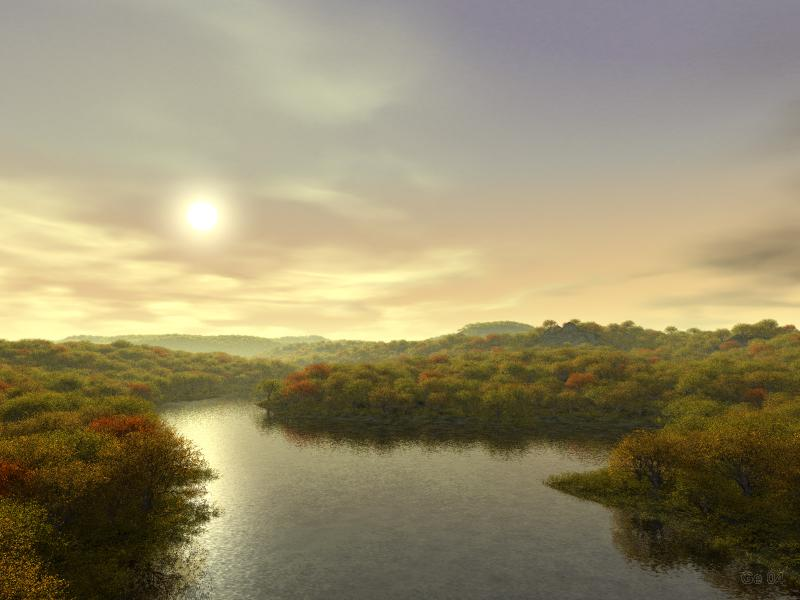 Pozdravljeni svi ljubitelji prirode!