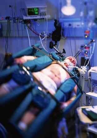 Mislili su da je pacijent u vegetativnom stanju