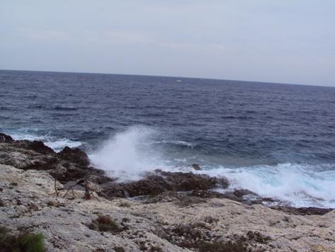 Otkrivena nova morska struja