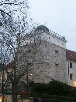 Zvjezdarnica Zagreb