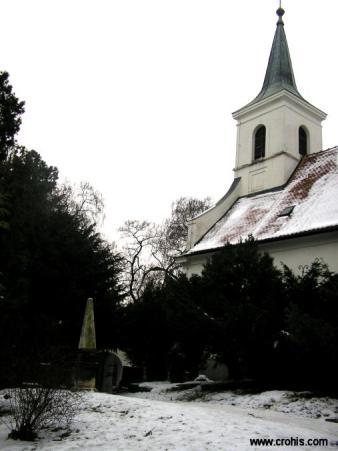 Siromaško groblje u Jurjevskoj