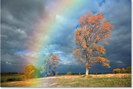 Čarobni spektar