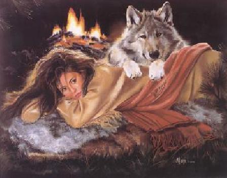 ...Žena je ženi vuk! ...