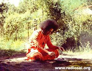 Sai Baba poruka za 1.1.