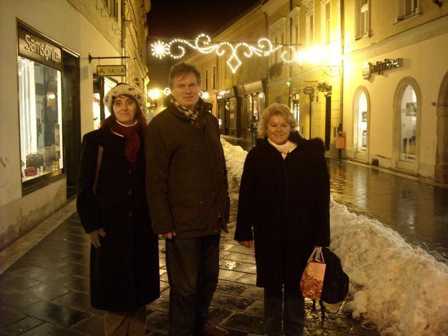 Predavanje o anđelima u Varaždinu