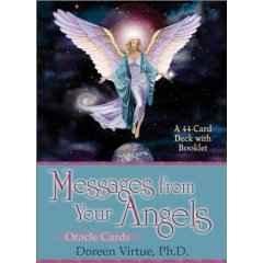 Opća Značenja za odgovore na Anđeoskoj ploči