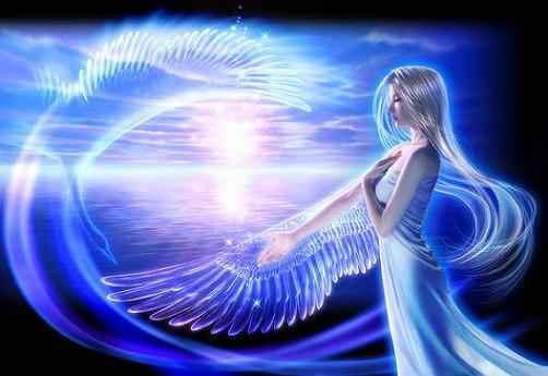 Anđeoska ploča - Sreća