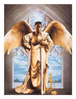 Anđeoska ploča - odgovori