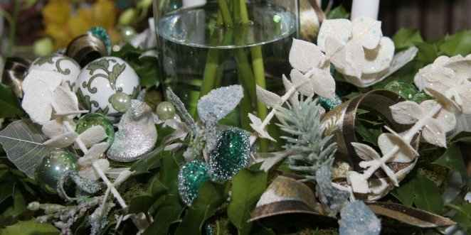 Prijedlozi za ukrašavanje adventskih vijenaca