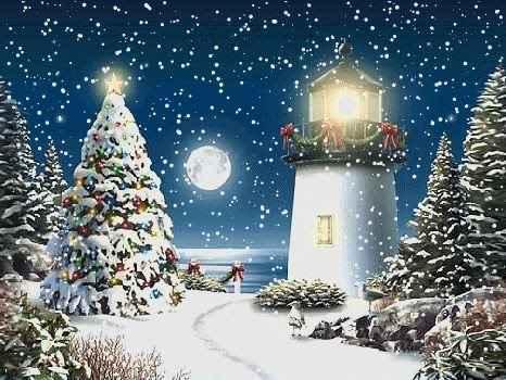 Božična čestitka