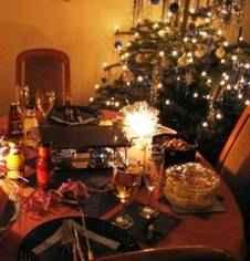 Anto Ćorlukić: Božićne radosti