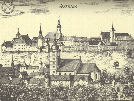 Rano ljeto u Zagrebu 1529. godine