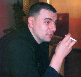 Milan Radonjić - Milan Tarot