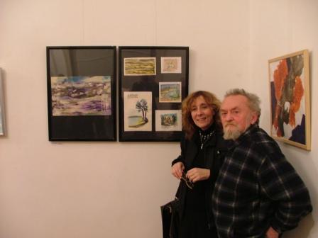 slike s izložbe