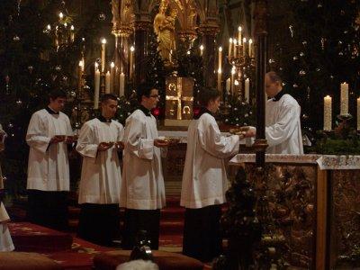 Srbi iz Zadra prelaze na katoličku vjeru