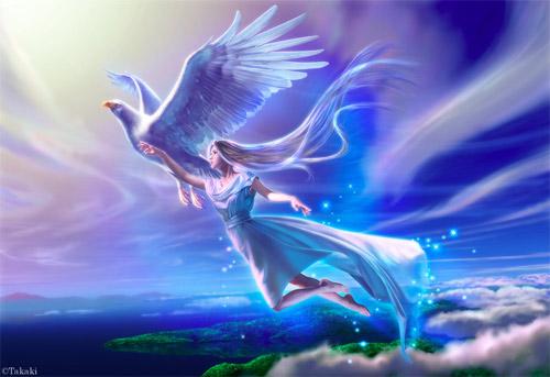 slijedi trag anđela...