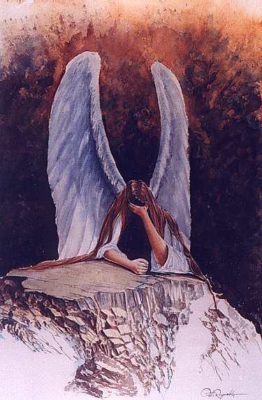 pitaj me...otkud mi slolmljena krila