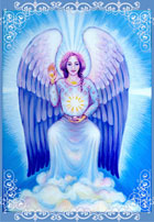Anđeo opraštanja