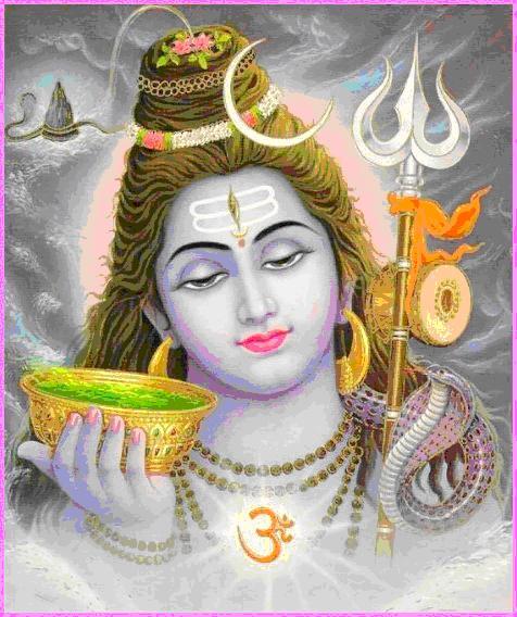 Molitva Gospodu Shivi