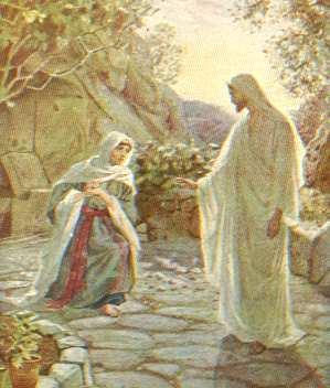 Marija Magdalena: svetica ili grešnica ?