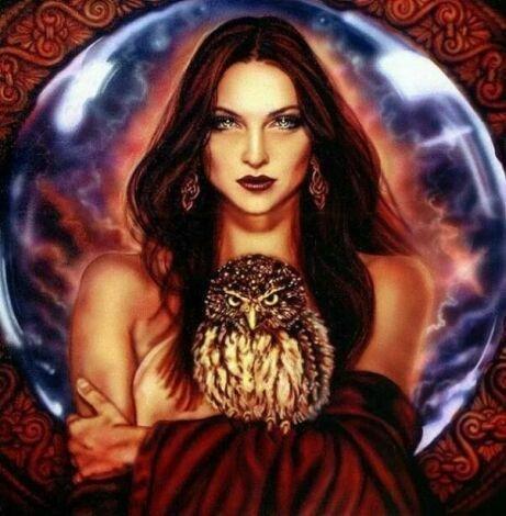 OSOBNA MAGIJSKA ZAŠTITA - Magicusima na dar (Nikad ne reci da ne trebaš)