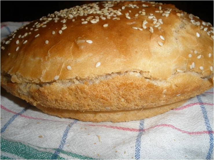 Kruh je opasna hrana